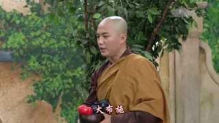 【菩提禪心】20140826 - 一念虔誠最上供養 - 第02集