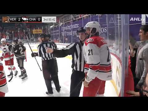 Bears vs. Checkers | Oct. 20, 2018