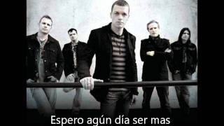 3 Doors Down-When You're Young (Subtitulada al Español)