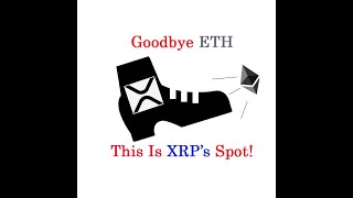 XRP King of Coins: XRP Stands Strong Takes ETH