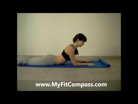 Esercizi a s-shaped scoliosis la 2a mano destra scoliosis