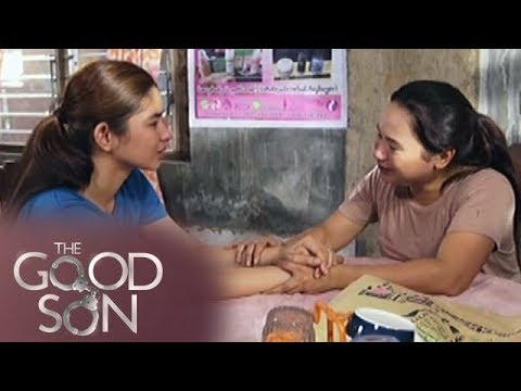 The Good Son: Emma reveals that Hazel is adopted | EP 59