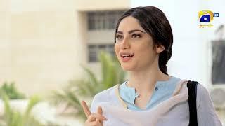 Mohabbat Dagh Ki Soorat   Episode 07   Best Scene 07   HAR PAL GEO