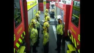 preview picture of video 'Harlem Shake (Turangi Fire Brigade)'