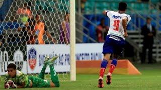 Bahia 2x1 Flamengo-BA