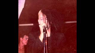 "Christian Death - ""Cavity-First Communion""/""Figurative Theatre""/""Romeo's Distress"""
