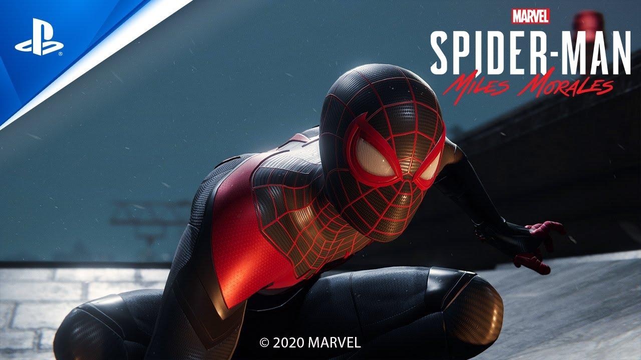 《漫威蜘蛛人 邁爾斯莫拉雷斯》全新實機演示公開,還有反派角色登場。 Maxresdefault