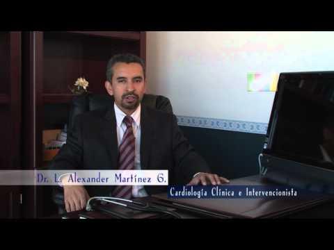 Clínica de tratamiento de la hipertensión