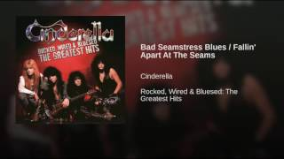 Bad Seamstress Blues / Fallin' Apart At The Seams