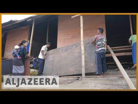 🇲🇲 'I don't want anyone to take over my land': Kachin IDPs face uncertain future| Al Jazeera