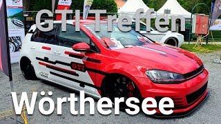GTI Treffen Wörthersee - La reunión de apasionados de VW   Autocosmos