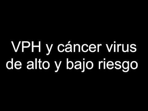 Genital hpv and cancer