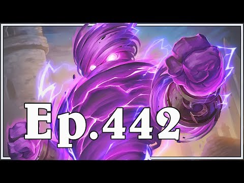 Funny And Lucky Moments - Hearthstone - Ep. 442
