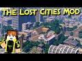 The Lost Cities Mod Las Ciudades Perdidas Forge Minecra