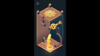 "Monument Valley 2 Chapter XIII ""The Sunken City"""