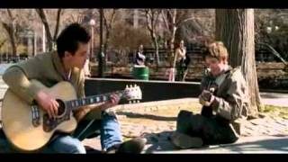 Джонатан Рис-Майерс, August Rush - Dueling Guitars