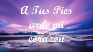 A tus pies !Miel san Marcos ft. Christine D'Clario