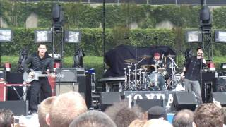 10 Years-Intro/11:00 AM (Daydreamer)-Edgefest 20