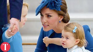 15 Things BANNED By The Royal Family