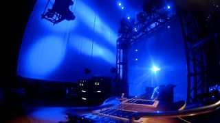 Josh Steely's Magic Fingers- Daughtry Break the Spell Tour 2012
