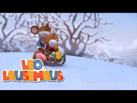 Das Leo Lausemaus Weihnachtsspezial - Die Schnee Spiele