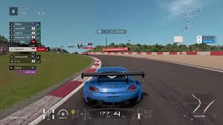 GT SPORT | Sport Online Battle | Z4 Gr.3 | PS4