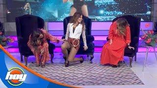 Gloria Trevi Se Entrega A Sus Fans | Hoy