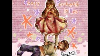 M32017春CrazyPsychopathisHerSample
