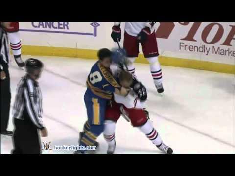 Cody Bass vs Cody McCormick
