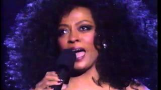 DIANA ROSS  Voice of the Heart- Soul Train Awards