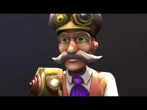 Gameplay Trailer - SPONSORED