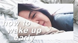 How to Wake Up at 4am Everyday: 4 Practical, Non-Hacky Ways