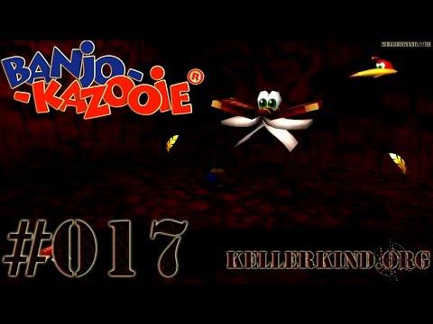 Banjo-Kazooie #017 – Kürbiskuchen to Go! ★ Let's Play Banjo-Kazooie [HD|60FPS]