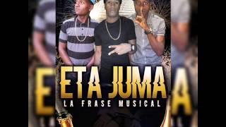 La Frase Musical - Eta Juma  Prod - Dauri Eds