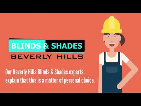 Free Consultation | Beverly Hills Blinds & Shades, LA