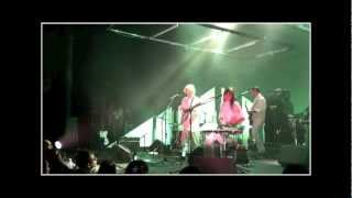 Charlotte Gainsbourg Feat. Connan Mockasin - La Cigale - The Songs That We Sing