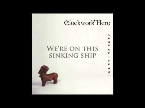 Clockwork Hero - Drag (Lyric Video)