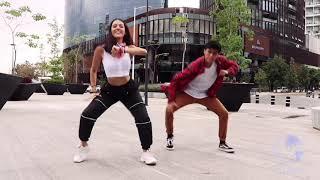 Verte ir - Dj Luian, Mambo Kingz, Anuel AA, Nicky Jam, Darel | Choreography by Johan González