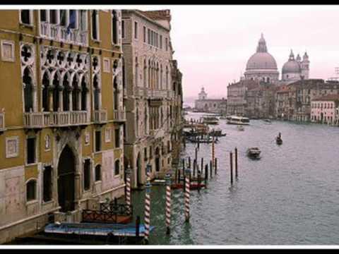 Γαμήλιο ταξίδι στη Βενετία