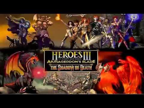 Герои 5 меча и магии арантир