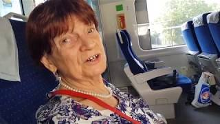 Сбрось маму с поезда