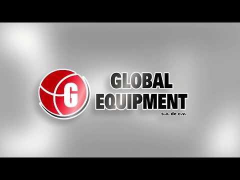 Montacargas Global Equipment