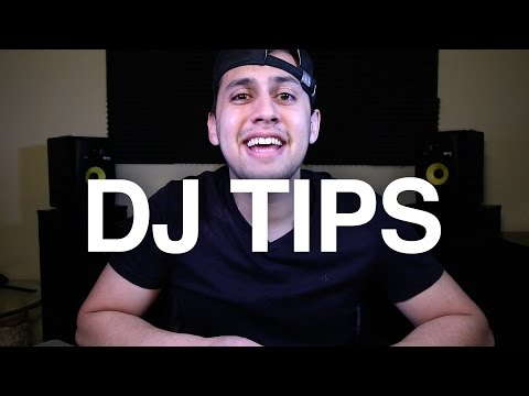DJ Tips: Top 3 Websites to Download Music | Where Do DJs Get Their Music (GIG VLOG FAIL)