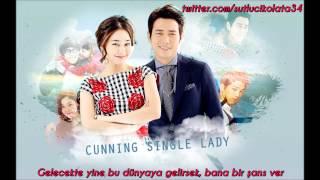 [Türkçe Altyazılı]Yoo Sung Eun & GB9 - I Really Love You (Cunning Single Lady OST)