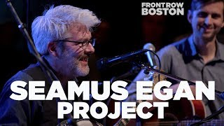Seamus Egan Project — Live at Fraser