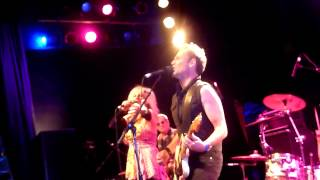 Animotion - Let Him Go (House Of Blues, Los Angeles CA 8/24/12)