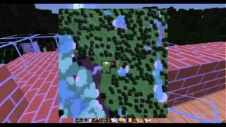 preview picture of video 'Przygody z Minecraft part 3 - Budowa domu z cegieł (S01E03 Normal)'