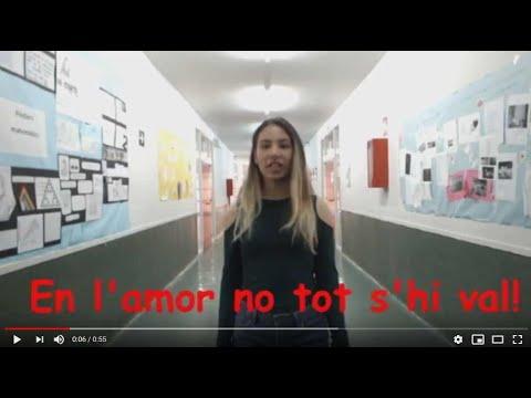 Video Youtube Flos i Calcat