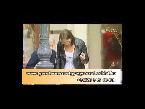 A magas vérnyomás komplex kezelése gyógyszerekkel