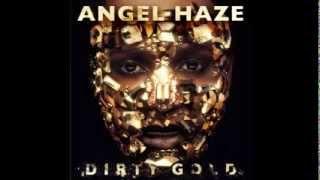 Angel Haze - Rose Tinted Suicide (Dirty Gold Album Leak)